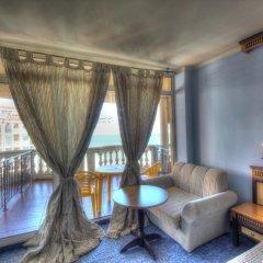 Atrium Beach Hotel & Aqua Park - All Inclusive 4* Стандартный номер с различными типами кроватей фото 3