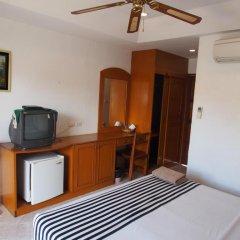 Отель Waree's Guesthouse удобства в номере