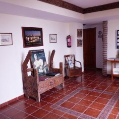 Отель Hostal San Juan спа фото 2