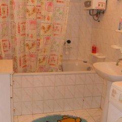 Gold Lion Hostel ванная