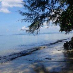 Отель Racha Sunset Resort (Koh Siboya) пляж фото 2