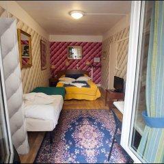 Hotel Aviatic Стандартный номер с различными типами кроватей фото 6
