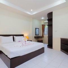 Отель Bangtao Kanita House 2* Номер Делюкс с двуспальной кроватью фото 5