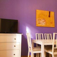 Апартаменты Klimt Apartments Вена удобства в номере фото 2