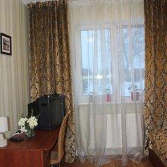 Гостевой дом Тихая Гавань Стандартный номер с различными типами кроватей фото 10