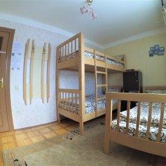 Хостел StareMisto Стандартный номер разные типы кроватей фото 2