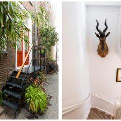 Отель House of Arts Нидерланды, Амстердам - отзывы, цены и фото номеров - забронировать отель House of Arts онлайн интерьер отеля