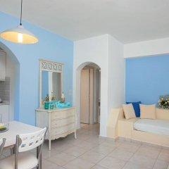 Отель Villa Mare Monte ApartHotel 3* Улучшенные апартаменты с различными типами кроватей фото 3