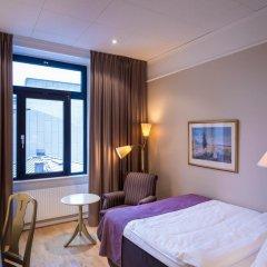 Best Western Plus Grand Hotel 4* Стандартный номер с различными типами кроватей фото 3