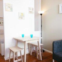 Отель Alcantara Quiet & Calm in Lisbon Апартаменты с различными типами кроватей фото 13