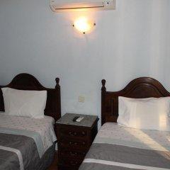 Отель Residencial Vale Formoso 3* Стандартный номер 2 отдельными кровати фото 2