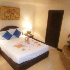 Отель Samui Bayview Resort & Spa 3* Стандартный номер с различными типами кроватей фото 3