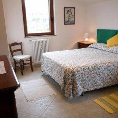 Отель I 3 Cipressi Италия, Ареццо - отзывы, цены и фото номеров - забронировать отель I 3 Cipressi онлайн комната для гостей фото 4