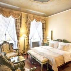 Iron Gate Hotel and Suites 5* Полулюкс с различными типами кроватей фото 4