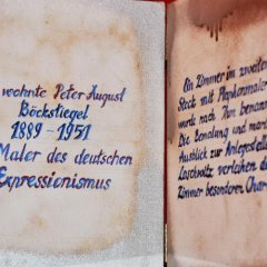 Отель Ristorante e Pensione La Campagnola Германия, Дрезден - отзывы, цены и фото номеров - забронировать отель Ristorante e Pensione La Campagnola онлайн интерьер отеля