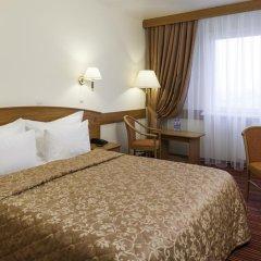 Гостиница Вега Измайлово 4* Улучшенный номер с двуспальной кроватью