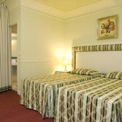 Park Hotel Villaferrata 3* Стандартный номер с различными типами кроватей фото 4