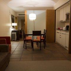 Отель Apartamentos Turisticos Atlantida Улучшенные апартаменты разные типы кроватей фото 8