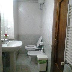 Отель Marcelina Италия, Рим - отзывы, цены и фото номеров - забронировать отель Marcelina онлайн ванная