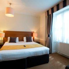 Hotel Cavendish комната для гостей фото 4