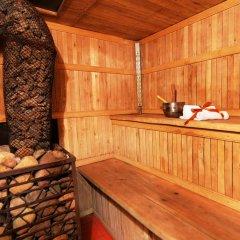 Отель Trakaitis Guest House Литва, Тракай - отзывы, цены и фото номеров - забронировать отель Trakaitis Guest House онлайн сауна