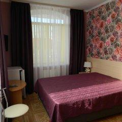 Гостиница Guesthouse Yuzhanka комната для гостей фото 3