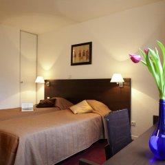 Отель Aparthotel Adagio access Paris Quai d'Ivry 3* Студия с различными типами кроватей