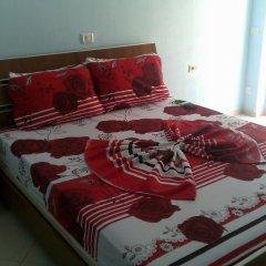 Отель Joni Apartments Албания, Ксамил - отзывы, цены и фото номеров - забронировать отель Joni Apartments онлайн комната для гостей фото 3