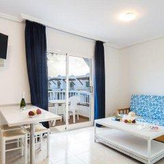 Отель Arena Beach 3* Апартаменты с различными типами кроватей фото 4
