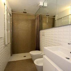 Отель Appartamenti A San Marco ванная фото 2