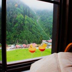 Villa de Pelit Hotel 3* Люкс с различными типами кроватей фото 25