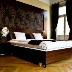 Queen's Hotel 3* Стандартный номер с различными типами кроватей