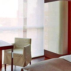 SIDE Design Hotel Hamburg 5* Представительский номер разные типы кроватей фото 3