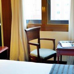 El Avenida Palace Hotel 4* Стандартный номер фото 14