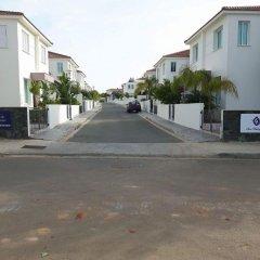 Отель Villa Doris Кипр, Протарас - отзывы, цены и фото номеров - забронировать отель Villa Doris онлайн парковка