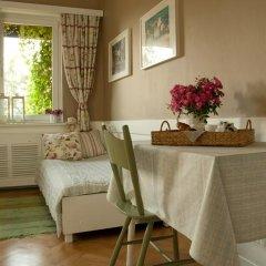 Hotel Flora 3* Стандартный номер с двуспальной кроватью фото 8