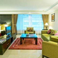 Отель City Seasons Hotel Al Ain ОАЭ, Эль-Айн - отзывы, цены и фото номеров - забронировать отель City Seasons Hotel Al Ain онлайн комната для гостей фото 5