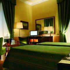 Bettoja Hotel Massimo D'Azeglio 4* Стандартный номер с различными типами кроватей фото 4