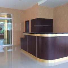 Отель Smile Residence Таиланд, Бухта Чалонг - 2 отзыва об отеле, цены и фото номеров - забронировать отель Smile Residence онлайн интерьер отеля фото 3