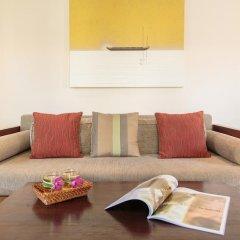 Отель Villa Tanamera 3* Вилла Делюкс с различными типами кроватей фото 8