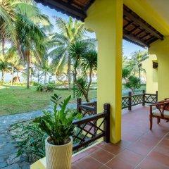 Отель Agribank Hoi An Beach Resort 3* Люкс повышенной комфортности с различными типами кроватей фото 2