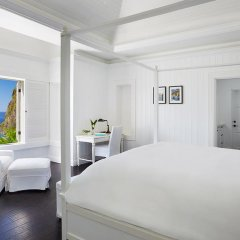 Отель Sugar Beach, A Viceroy Resort 5* Вилла Делюкс с различными типами кроватей фото 6