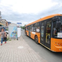 Апартаменты Elite 4 Sunray Apartments Солнечный берег городской автобус