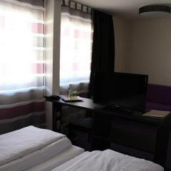 Отель Amiga Германия, Мюнхен - отзывы, цены и фото номеров - забронировать отель Amiga онлайн удобства в номере фото 2