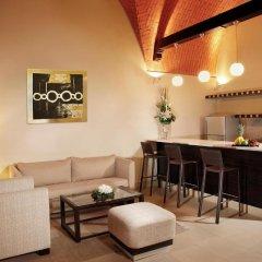 Отель The Cove Rotana Resort 5* Вилла с различными типами кроватей фото 6