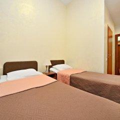 Гостиница Русь 3* Номер Комфорт с 2 отдельными кроватями фото 4