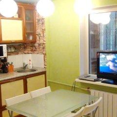 Отель Меблированные комнаты Александрия на Улице Ленина Апартаменты фото 24