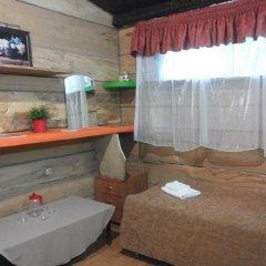 Гостиница 4 Peaks Guest House Бунгало с различными типами кроватей фото 2