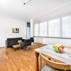 Отель Art'Appart Suiten Улучшенные апартаменты фото 4