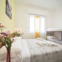 Гостевой Дом Eliseo Budget Стандартный номер с разными типами кроватей фото 4